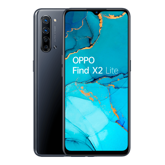 OPPO Find X2 Lite ( 8GB +...