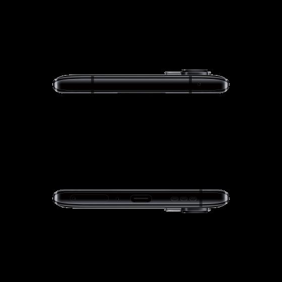 Oppo Reno 4 pro 5g, horizontal, space black