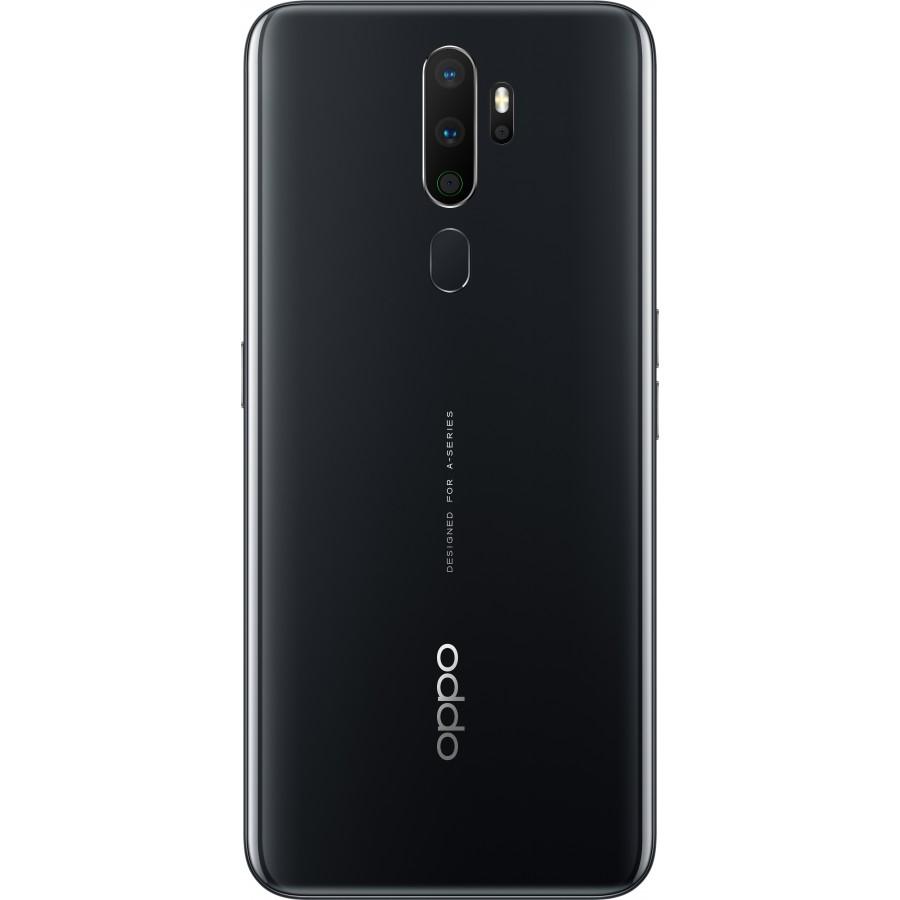 OPPO A5 2020 Trasero Mirror Black