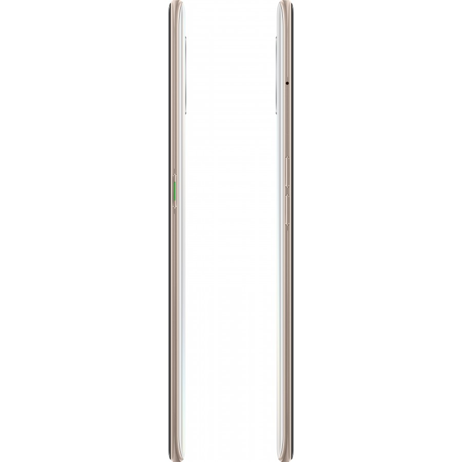 OPPO A5 2020 VERTICAL DAZZLING WHITE