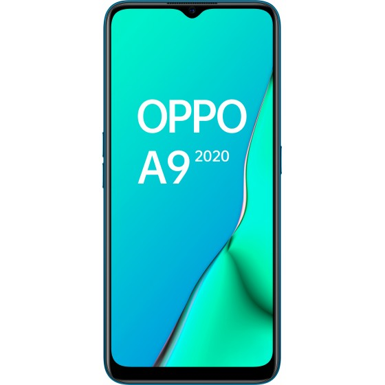OPPO A9 2020  ( 4GB + 128GB )