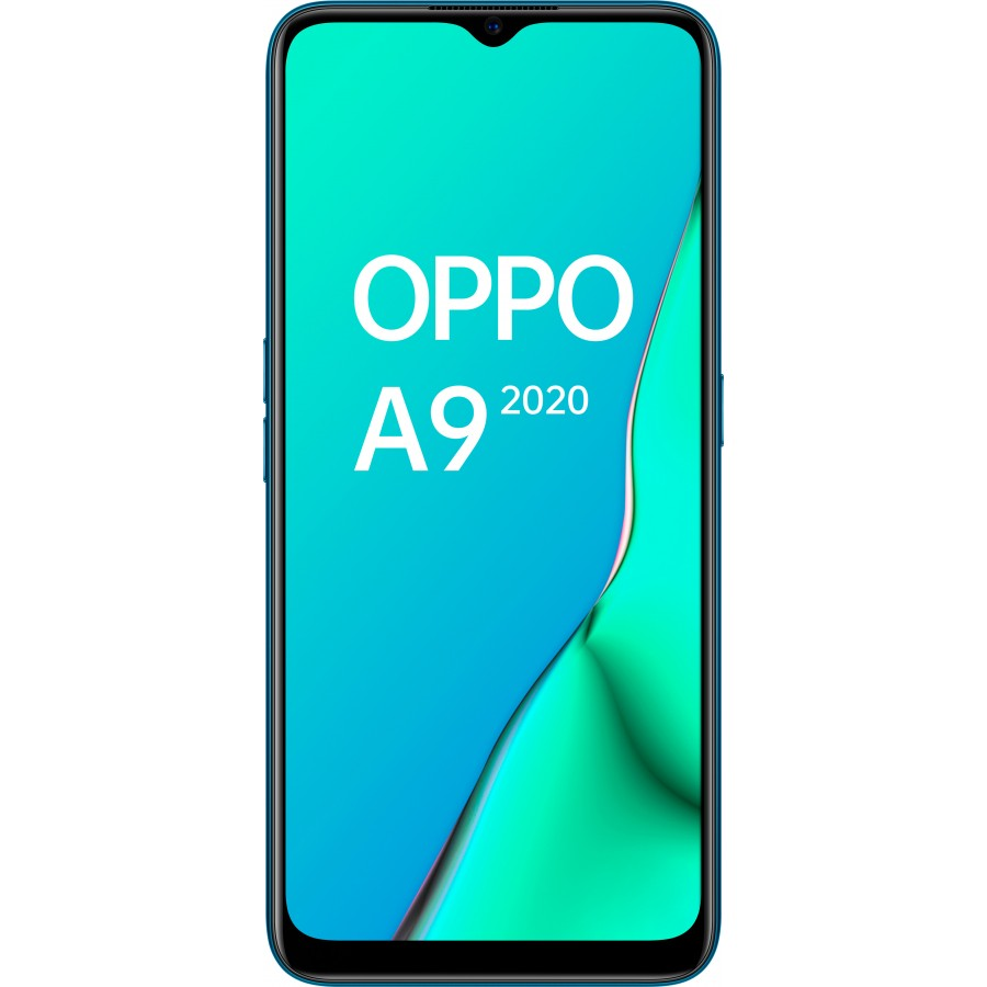 OPPO A9 2020 Frontal
