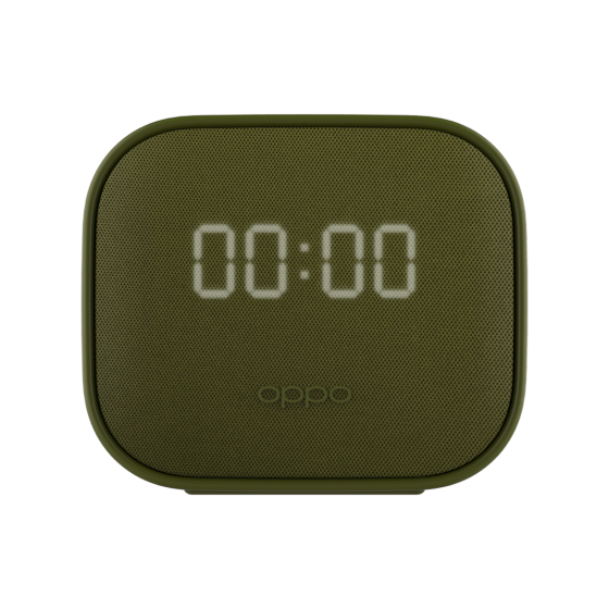 Oppo Bluetooth Speaker Frontal