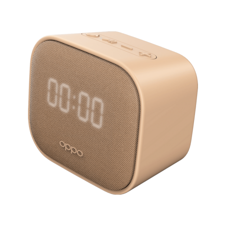 Oppo Bluetooth Speaker, diagonal rosa