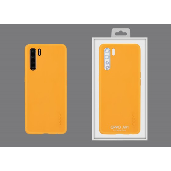 Liquid Silicon Case A91