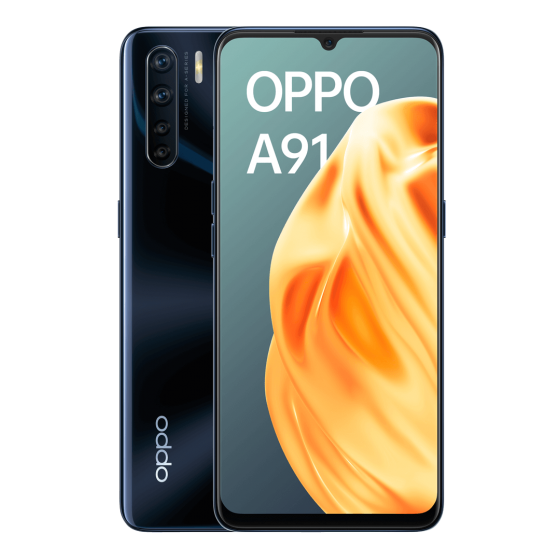 OPPO A91 ( 8GB + 128GB )