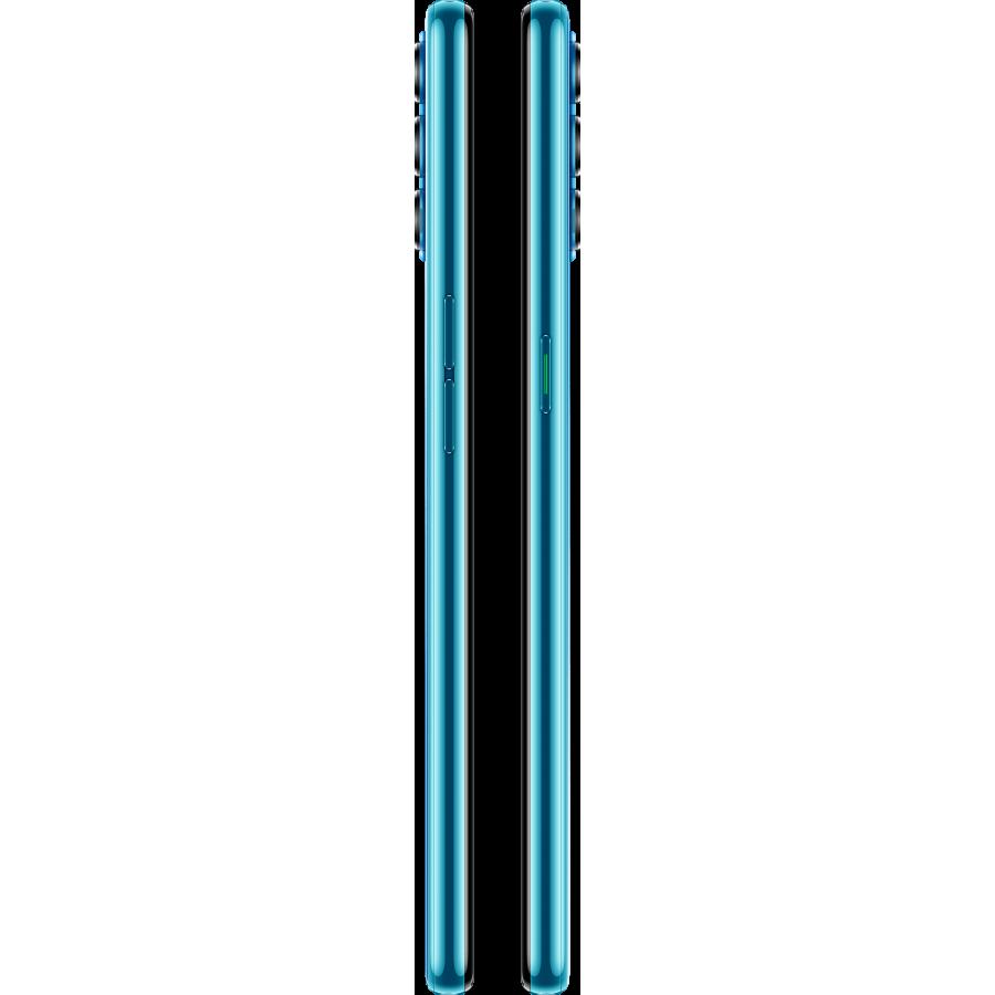 OPPO Reno 4 5G, Galactic Blue