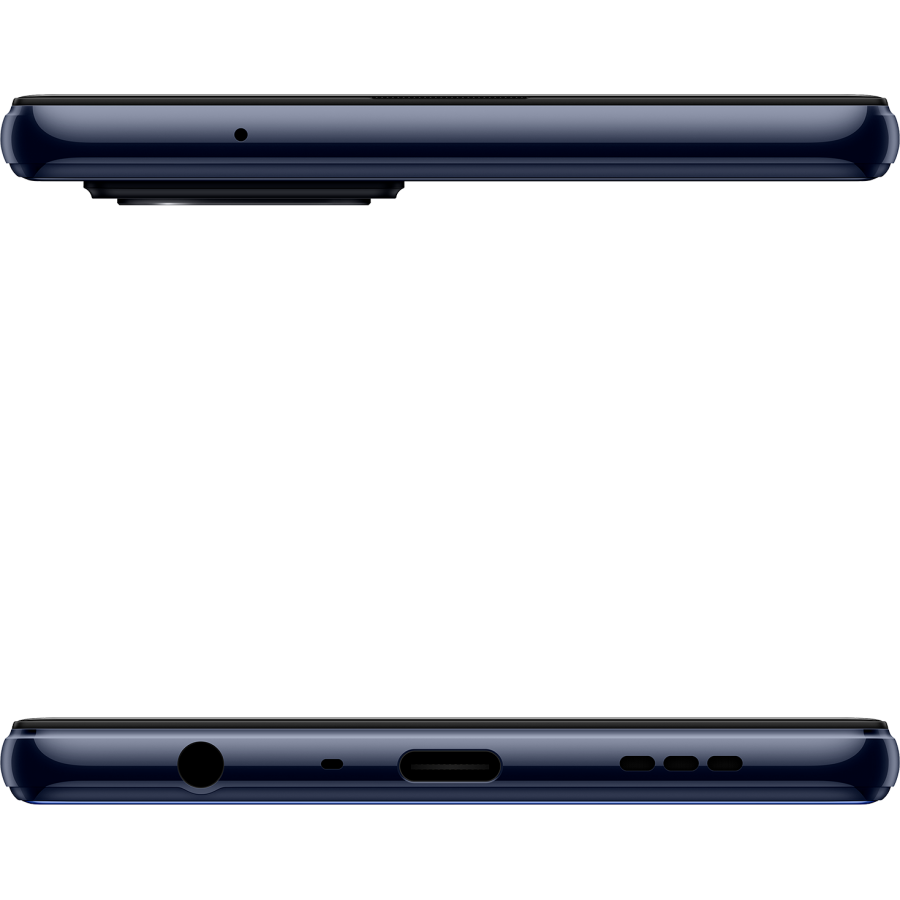 OPPO Reno 4Z 5G, horizontal Ink Black