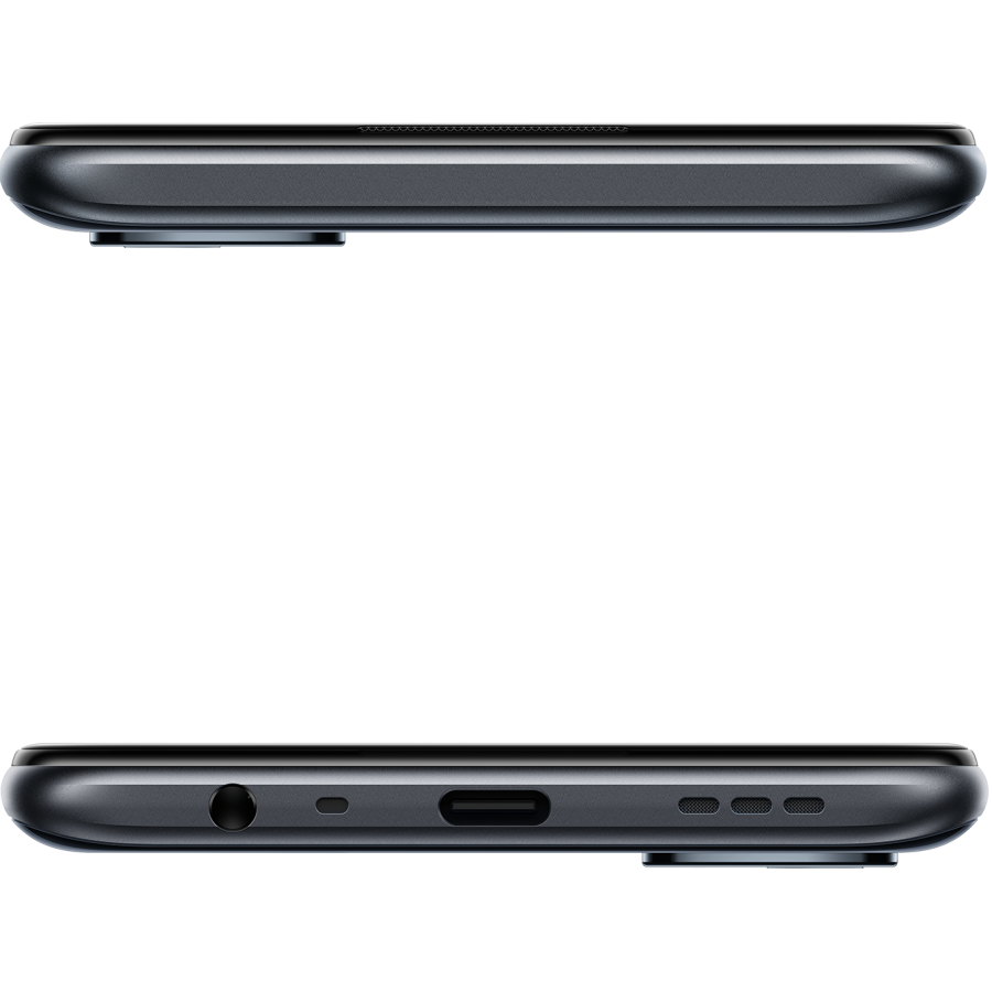 OPPO A53 Electric Black Horizontal