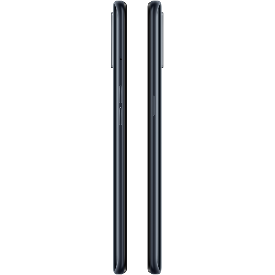 OPPO A53 S Electric Black, Vertical