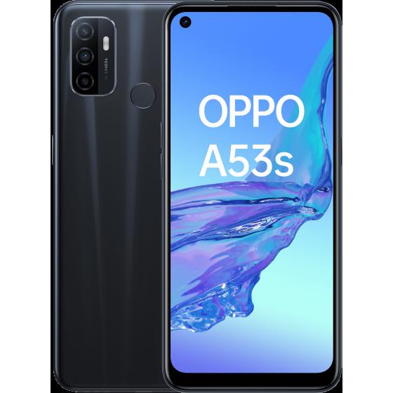 OPPO A53 S (4GB RAM + 128...