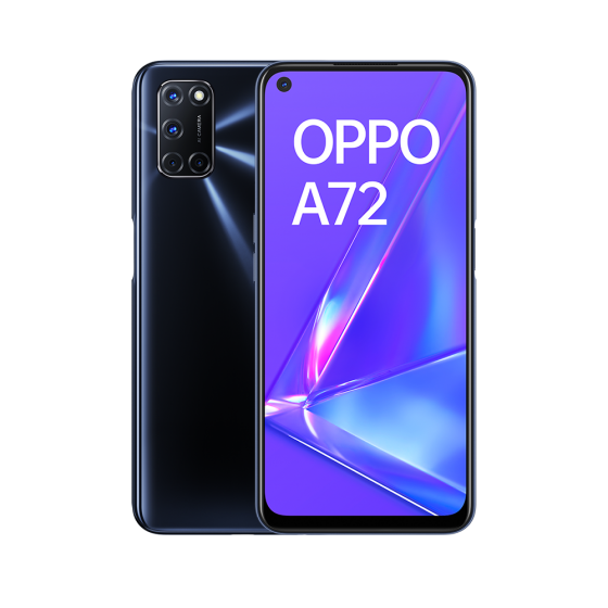 OPPO A72 ( 4GB + 128GB )