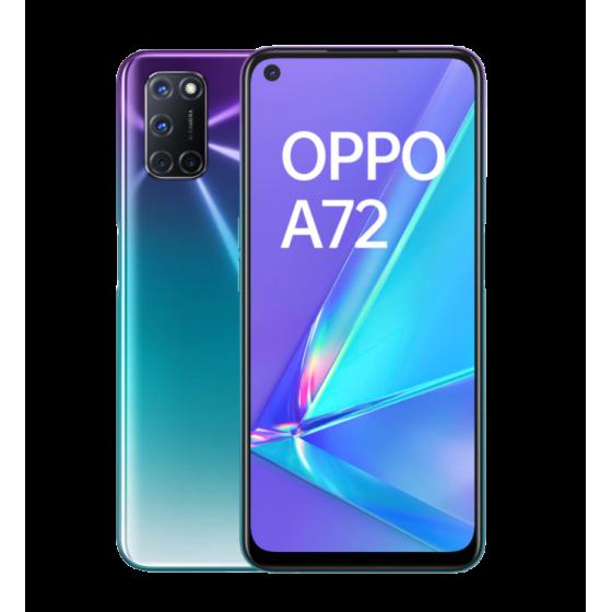 OPPO A72 ( 4GB + 128GB )