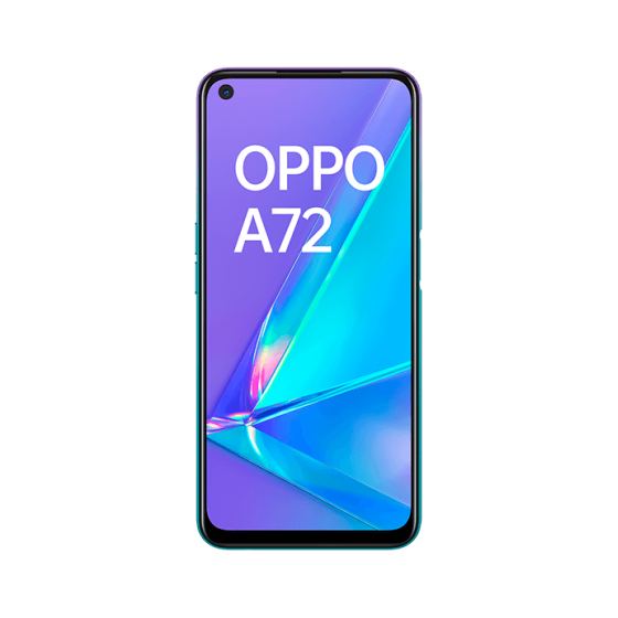 OPPO A72 Frontal
