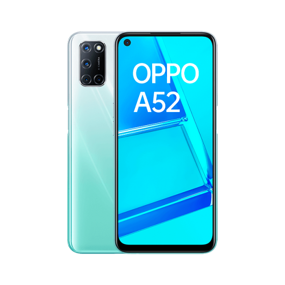 OPPO A52  ( 4GB + 64GB )